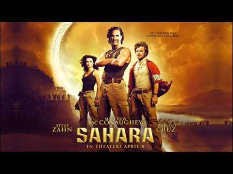 Sahara 2005 soundtrack