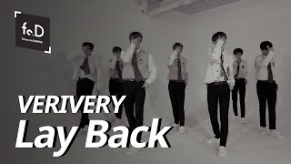 VERIVERY – LAY BACK (Fo.D Teaser) l @GEMS FocusonDance l 2020.01.08 10PM