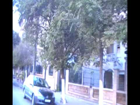 Aleppo, Syria - A Walking/Driving Tour - Music Paul Baghdadlian - Arantz Kez