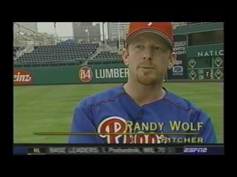 Philadelphia Phillies   The Season 2004