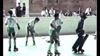 Campeonato Paulista de Hóquei sobre Patins Infantil Masculino 1992 - Palmeiras x AABB