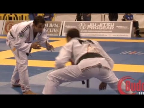 Romulo Barral VS Bernardo Faria / World Championship 2010