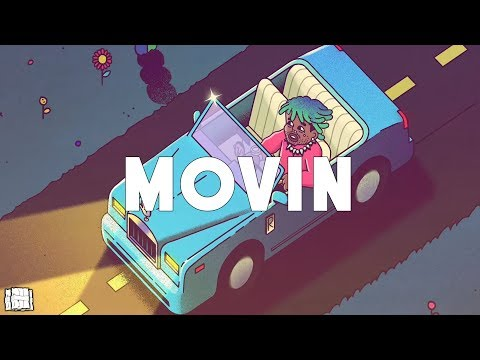 "(FREE) Lil Uzi Vert Type Beat x NAV Type Beat ""Movin"" 