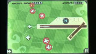 Classic Game Room - FLIGHT CONTROL for iPod review