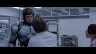 Новый Робокоп — Русский трейлер 2014