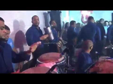 Yovanny Polanco - Dubai Lounge ( Live Allentown 2015 )