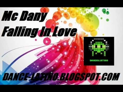 Mc Dany - Falling In Love (Original Mix)