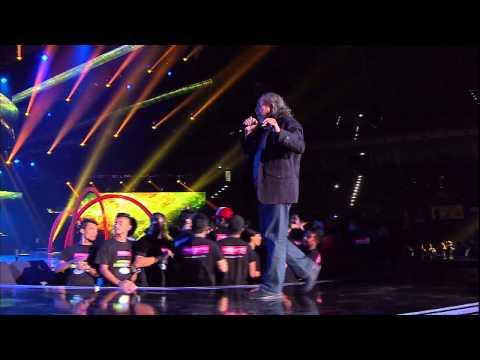 Anugerah MeleTOP Era 2015 - Persembahan Hazama & Ramli Sarip 'Teratai' & 'Kamelia'