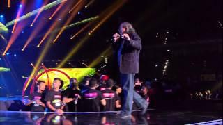 Anugerah MeleTOP Era 2015 Persembahan HazamaRamli Sarip Teratai Kamelia