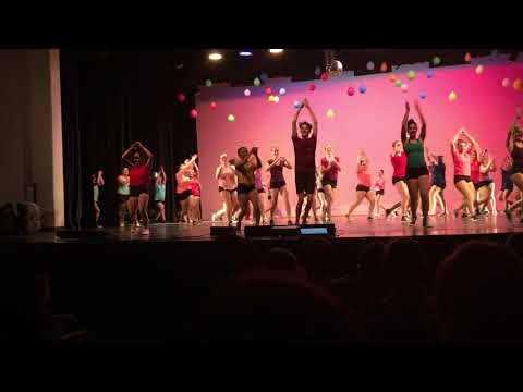 Barry Goldwater Spring Dance Concert 2017