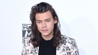 Harry Styles Tweets Taylor Swift Lyric For Birthday, Preps Solo Career