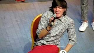 Федор Двинятин Концерт 20 февраля 2010 04