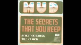 Mud - The Secrets That You Keep