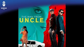 Baixar The Man from U.N.C.L.E.: Original Motion Picture Soundtrack - Making The Music