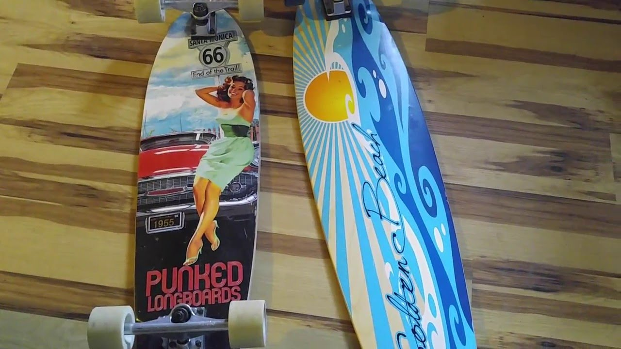 Long Board Golden Beach Review