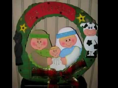 Ideas curiosidades halloween amor navidad - Manualidades para navidades ...