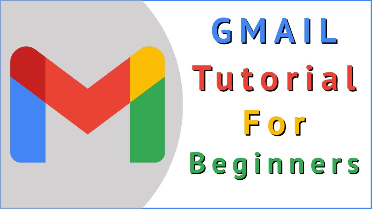 Setup and Introduction to Gmail in 2021 - Gmail Tutorial for Beginners