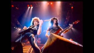 Dio - Egypt (The Chains Are On) + Holy Diver Live 1985