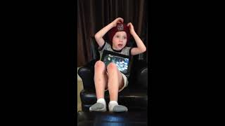 Slick Jack _Video 1