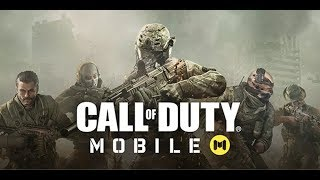 Call Of Duty: Mobile iOS and Android BETA / SCRIMS VS BEST PLAYERS ! (NO NOTIFICATIONS SENT OUT)