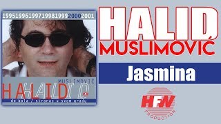 Repeat youtube video Halid Muslimovic - Jasmina - (Audio 2000) HD