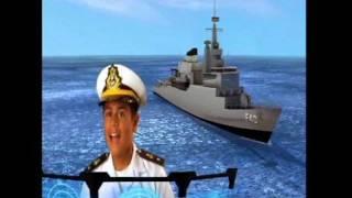 Inscrição para o Colégio Naval - 2011
