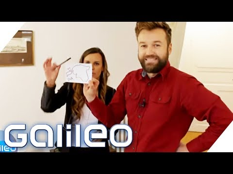Escape Room: Wer kommt am schnellsten aus dem Hotelzimmer? | Galileo | ProSieben