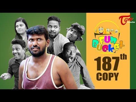 Fun Bucket | Telugu Comedy Web Series | Episode 187