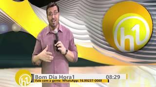 Bom Dia Hora1 - Edição 502 de 22/01/2020 thumbnail