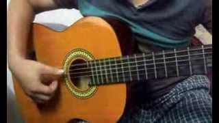 ABTL: Hoang Mang - cover guitar