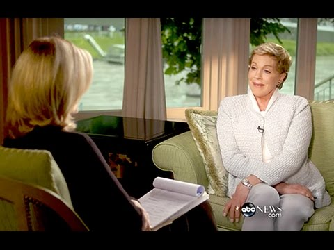 Julie Andrews Reveals Her Favorite, Least Favorite Sound of Music Songs