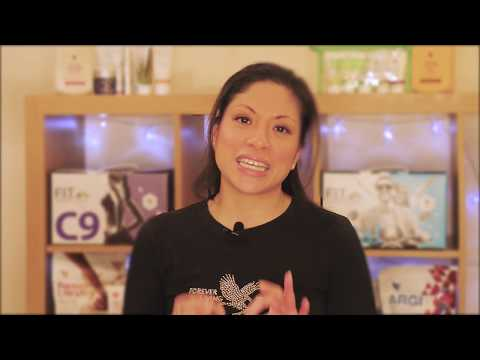 How to formulate good health habits   Kristel del Rosario