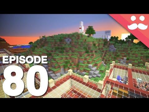 Hermitcraft 4: Episode 80 - This is HARD!