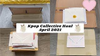 Download Kpop Collective Haul April 2021 :'D