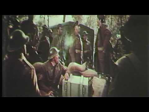 Eagles Over London (1969) trailer