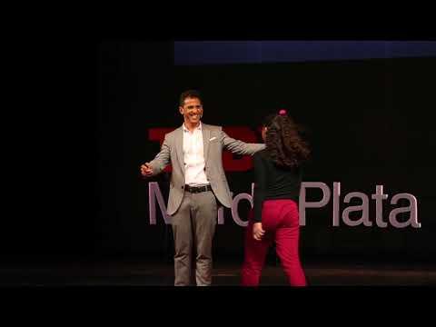 Regalando vida | Diego Fernandez | TEDxMarDelPlata