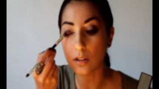Seductive Smokey Eyes Tutorial Thumbnail