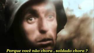 UDO - Cry soldier Cry - Tradução português