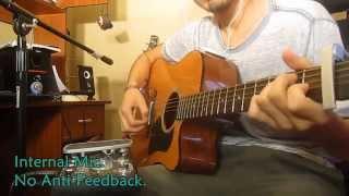 Guitar Soundhole Cover Comparison