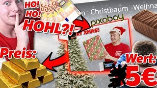 Ist dieser Adventskalender ECHTSO schlecht? 🎅 Design GEKLAUT + (wenig) SCHOKOLADE für 35€! 😵