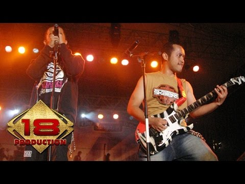 Pas Band - Yob Eagger 2   (Live Konser Pariaman Sumbar 30 Juli 2006)