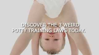 Carol Cline 3 Day Potty Training Tips And When To Start Potty Training Method