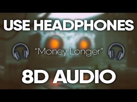 Lil Uzi Vert - Money Longer (8D AUDIO) 🎧