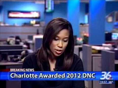 """DNC 2012 in Charlotte: """"We've Got Our Mojo Back"""""""