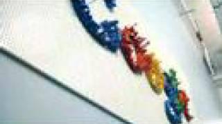 LEGO Google logo
