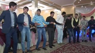 Бар от друзей.Свадьба в Алматы.ресторан Шоссе.