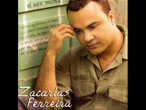 Zacarias Ferreira - Niña