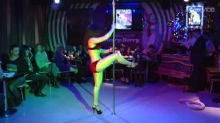 �-mas Pole Dance Party 2013_���� - �� ������ �� ��������