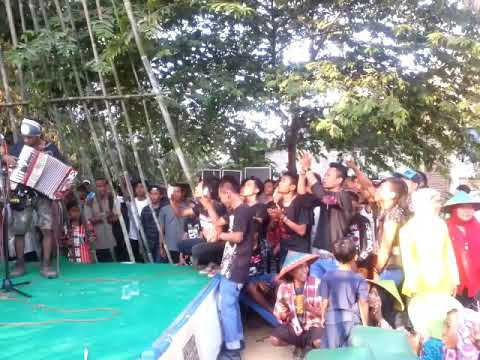 Marjinal - Kartini Kendeng Live Kupatan Ds Tegaldowo Rembang 2015