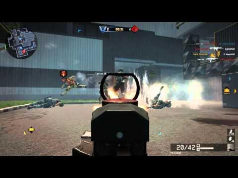 CLAN WAR: клан -Стражи_Небес- Vs клан Буцефал (реванш д17)